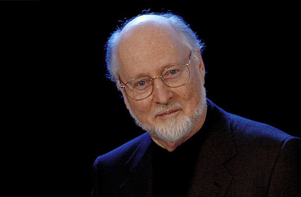 John Williams Maestro of the Movies, Hollywood Bowl, Los Angeles