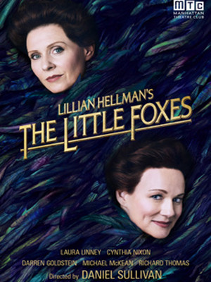 The Little Foxes at Samuel J. Friedman Theatre