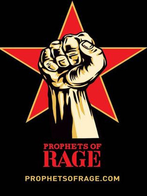 Prophets of Rage at Apollo Theater