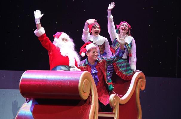 Winter Wonderland, American Music Theatre, Philadelphia