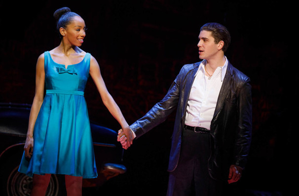A Bronx Tale celebrates 500 performances on Broadway