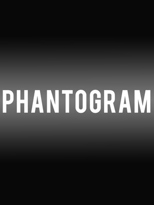 Phantogram at Grand Sierra Theatre