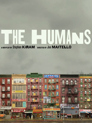 The Humans at Gerald Schoenfeld Theater
