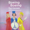 Boeing Boeing, Indiana Repertory Theatre, Indianapolis