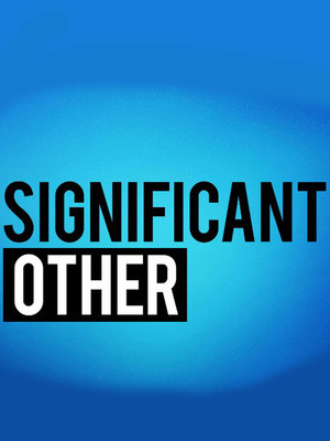 Significant Other at Booth Theater
