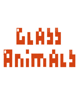 Glass Animals Poster