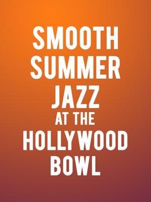 Smooth Summer Jazz Poster