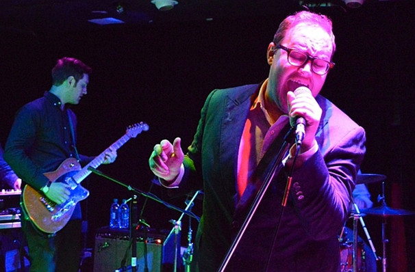 St Paul and The Broken Bones, The National, Richmond