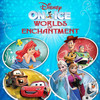 Disney On Ice Worlds of Enchantment, Bankers Life Fieldhouse, Indianapolis