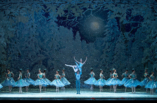 Les Grandes Ballet: The Nutcracker