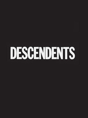 Descendents Poster
