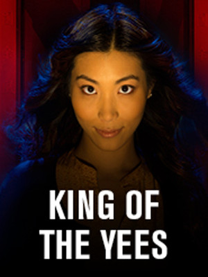 King of The Yees Poster