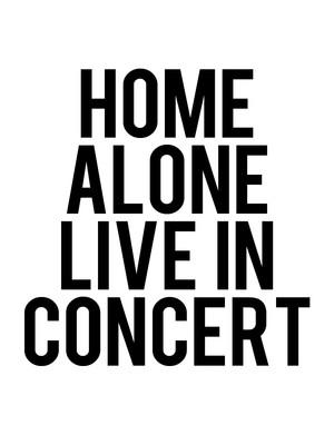 San Antonio Symphony Home Alone in Concert, Majestic Theatre, San Antonio