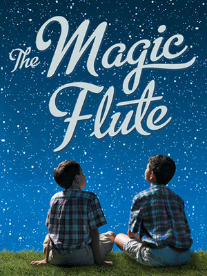 Lyric Opera of Chicago: The Magic Flute Poster