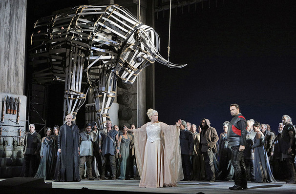 Lyric Opera of Chicago: Norma