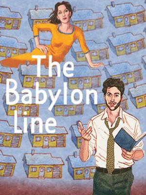 The Babylon Line Poster