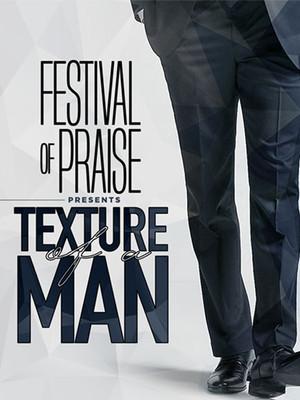 Festival of Praise Tour Poster