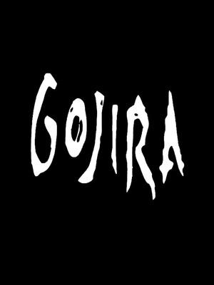 Gojira Poster