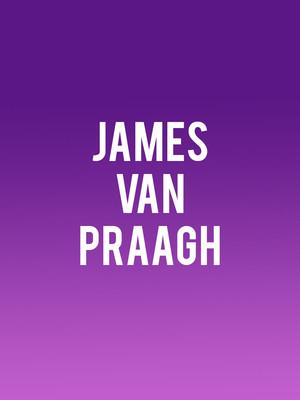 James Van Praagh Poster