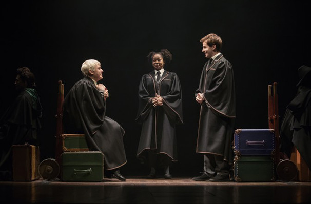 Harry Potter and the Cursed Child Takes Home SIX Tony's!