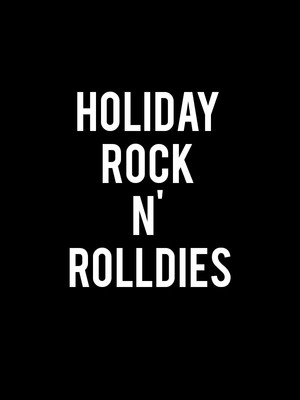 Holiday Rock n Rolldies, Heinz Hall, Pittsburgh