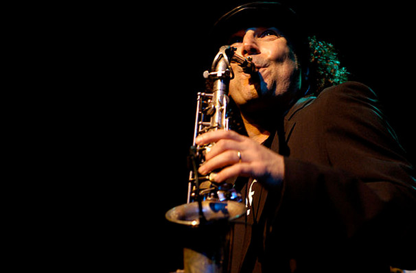 Boney James, Kodak Center, Rochester