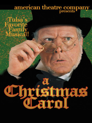 A Christmas Carol at John H. Williams Theatre