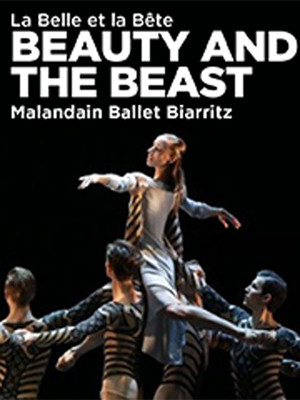 Malandain Ballet Biarritz: Beauty & the Beast Poster