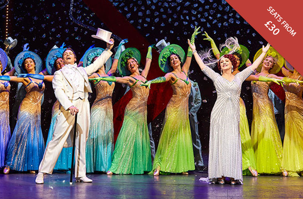 42nd Street announces closing date!