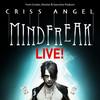 Criss Angel Mindfreak, Luxor Hotel and Casino, Las Vegas