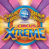 Ringling Bros And Barnum Bailey Circus, DCU Center, Worcester