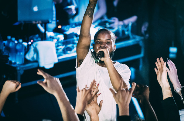 Tory Lanez, Hollywood Palladium, Los Angeles
