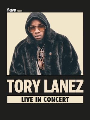 Tory Lanez, Cone Denim Entertainment Center, Greensboro