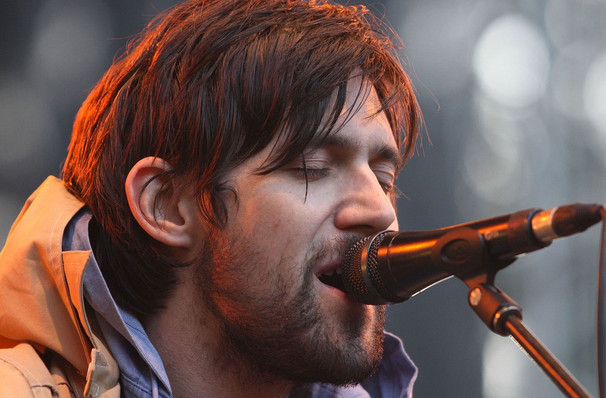 Conor Oberst, The Fillmore, San Francisco