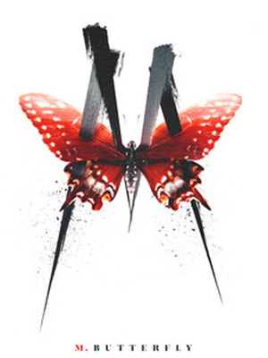 M Butterfly, Cort Theater, New York