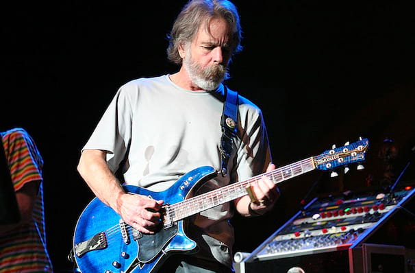 Bob Weir, Landmark Theatre, Syracuse