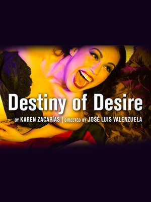 Destiny of Desire at Albert Goodman Theater