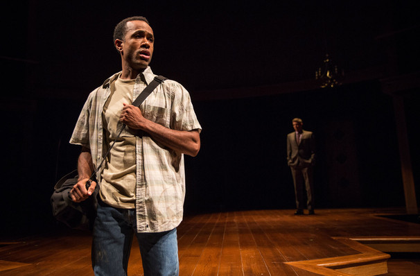 Objects In The Mirror, Albert Goodman Theater, Chicago