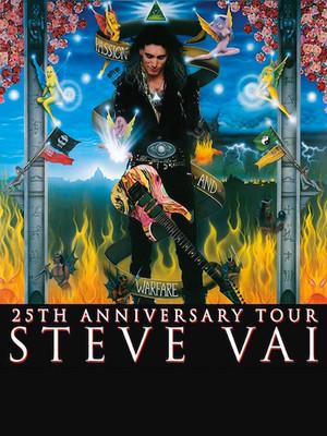Steve Vai Poster