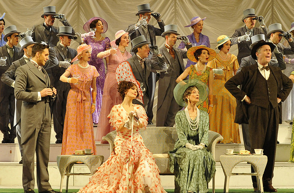 Lyric Opera of Chicago My Fair Lady, Civic Opera House, Chicago