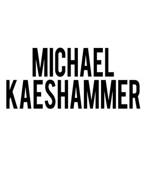 Michael Kaeshammer Poster