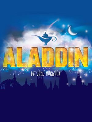 Aladdin at Lyric Hammersmith