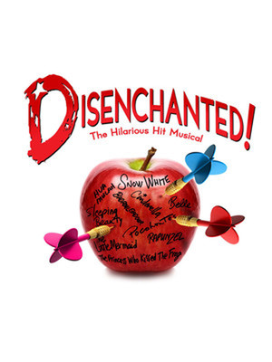 Disenchanted at Orpheum Theater