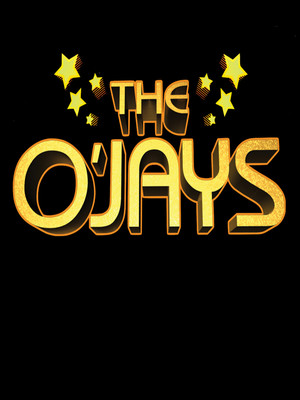 The O'Jays Poster