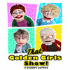 That Golden Girls Show A Puppet Parody, Chandler Center for the Arts, Phoenix