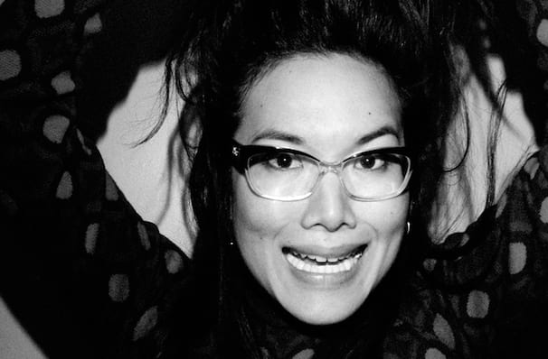 Ali Wong, Majestic Theater, Dallas