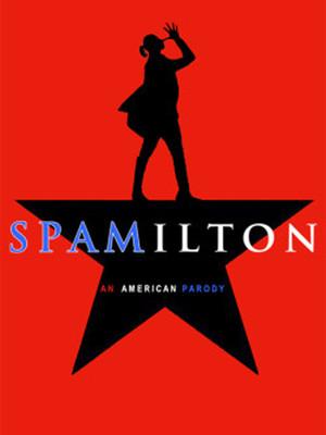 Spamilton at Triad Theatre