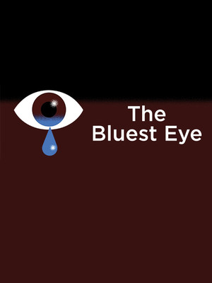 The Bluest Eye Poster