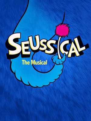 Seussical, Alcazar Theatre, San Francisco