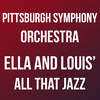 Pittsburgh Symphony Orchestra Lawrence Loh Byron Stripling Marva Hicks Ella and Louiss All That Jazz, Heinz Hall, Pittsburgh